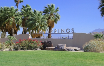 Ways to Improve Your 2020 in Palm Springs!